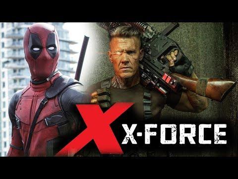 Deadpool SpinOff XForce Lands Daredevil's Drew Goddard As DirectorWriter