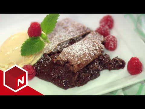 4stjerners middag Vendela Kirsebom: Sjokoladenemesis