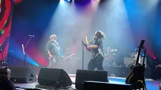 Tenacious D - Sax a Boom (live in Brussels 2020)