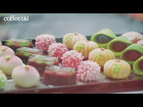 CTI CHANNEL  BAKERY CHINA 2017 Shanghai