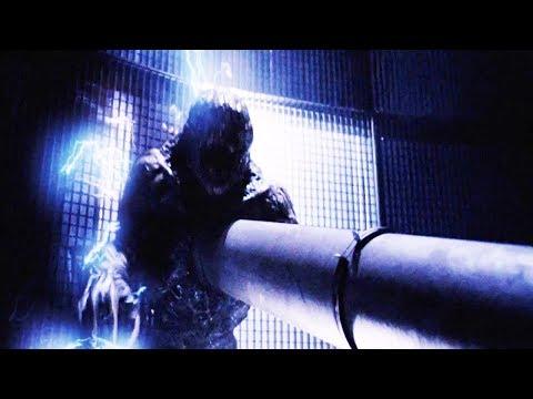 Doom (2005) Escena De Accion #5 Destroyer vs Mounstro Latino HD 1080P
