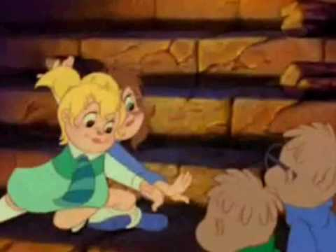 alvin and the chipmunks meet wolfman everything gonna be alright