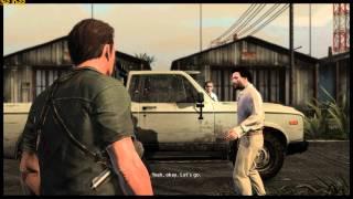 Max Payne 3 PC GTX 570 Gameplay DX11 Max Settings