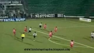 Figueirense 3 x 1 Vila Nova - Série B'09 - 12ª Rodada