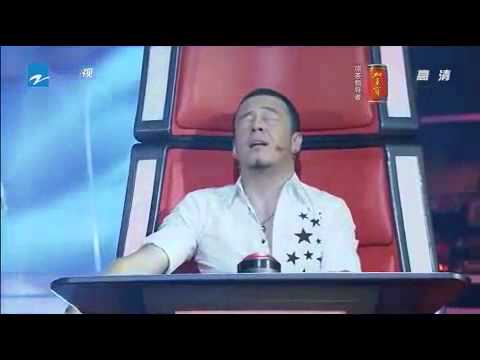 [Vietsub] Em là người con gái anh yêu - The Voice of China