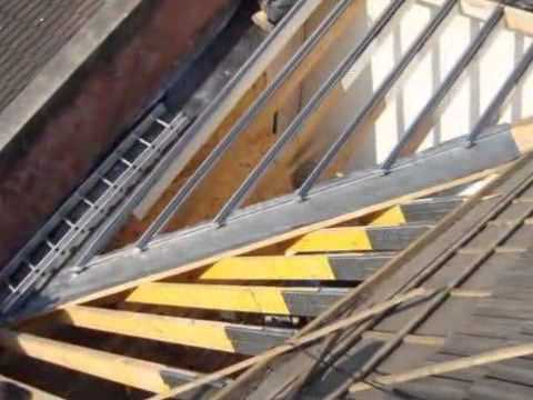 Roofing Services - GRBC (Glasgow Roofing & Building Company)