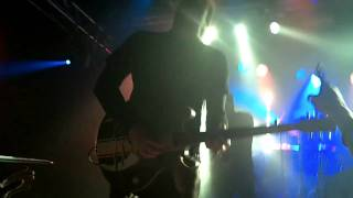 Angels and Airwaves - The Adventure (Luxembourg 2011)