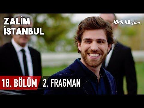 Zalim İstanbul 18. Bölüm 2. Fragmanı (HD)