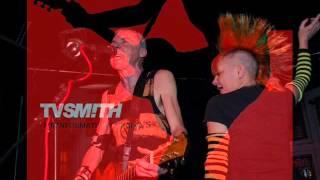 TV Smith - Es stort mich nicht