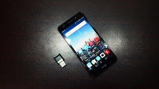Huawei Y6 2 USB OTG Test!