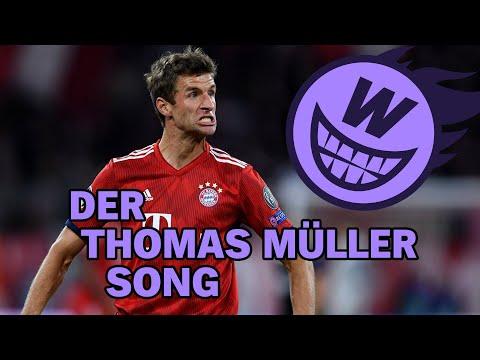 der-thomas-müller-song