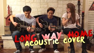 Long Way Home 5 Seconds Of Summer Acoustic Cover