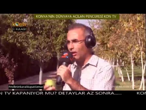 KON TV CANLI YAYINIMIZ :)