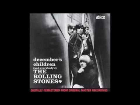 "The Rolling Stones - ""The Singer Not The Song"" (December"