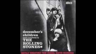 The Rolling Stones The Singer Not The Song December S Children And Everybody S Track 05