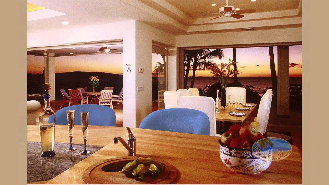 Maui Vacation Rentals - Nellie's On Maui - YouTube