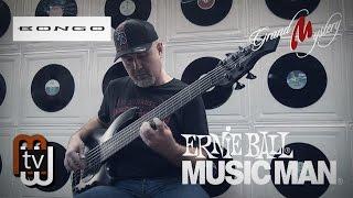 MUSICMAN BONGO 6 - Видео обзор и демо