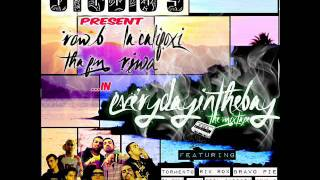 CaliFoxi Skit feat Dj Sputo