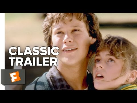 The-Boy-Who-Could-Fly-1986-Official-Trailer-Lucy-Deakins-Jay-Underwood-Drama-Movie-HD