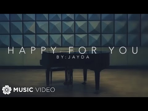 Jayda - Happy For You