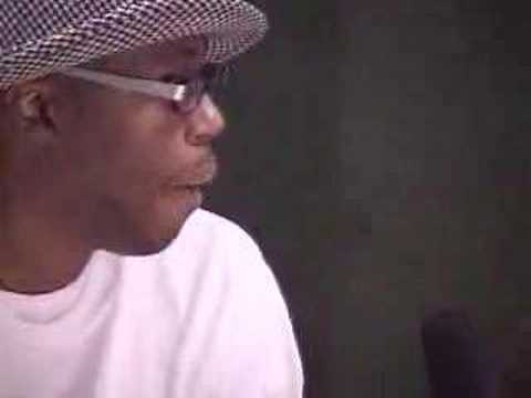 Kardinal Offishall Interview