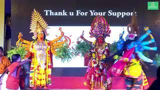 Tamil folk song | கூப்பிட்டா ஓடிவருவாளா