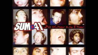 Sum 41 - Handle This All rights reserved to Sum 41.