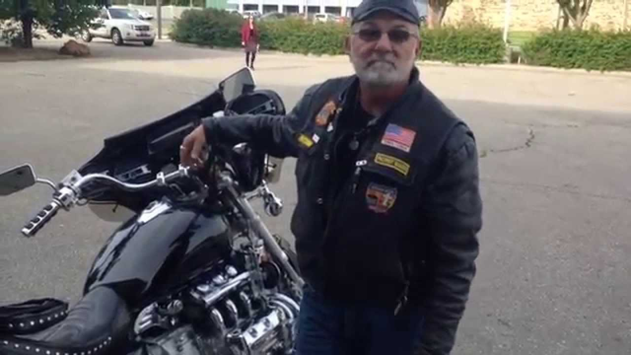 christian motorcycle groups