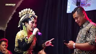 SPESIAL WEDDING DITA DONITA & SULIS - SETIA UNTUK SELAMANYA - SROBYONG
