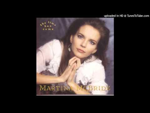 Martina McBride - I Can't Sleep