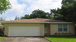 South Florida for Rent: South Miami Home 4BR/2BA by Property Management in South Florida