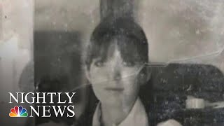Man Finds Diane Keaton's Lost Wallet — 50 Years Later | NBC Nightly News