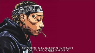 BASE DE RAP - MELANCOLIA - HIP HOP BEAT INSTRUMENTAL