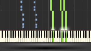 Terminator Genisys Piano - Terminated - Lorne Balfe & Brad Fiedel
