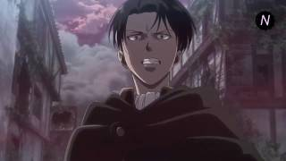「AMV」Attack On Titan Season 3 - COCYTUS AXiS