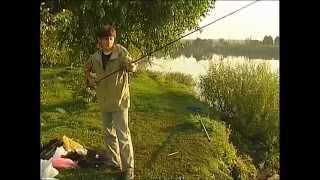 Рыбалка на карпа и карася, ловля карпа в пруду(Мы рады приветствовать Вас на канале