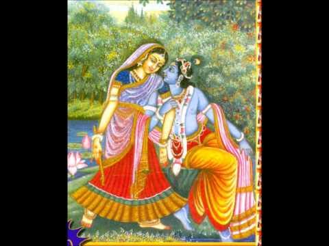 shyam mero chanda chakori shyama pyari -traditional radha krishna bhajan.wmv