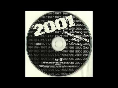 Dr. Dre - Big Ego's (Instrumental)