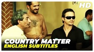 Country Matter (Memleket Meselesi) | Turkish Full Movie (English Subtitles)