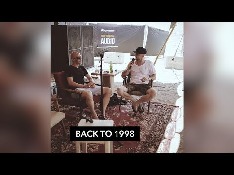 Luna Lena - Boris Brejcha (Original Mix) Back To 1998