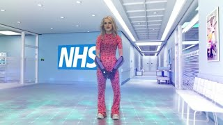 I Don't Get It, Season 2 Episode 7 NHS – How does it work