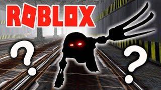 КТО ЭТО в ЗОНЕ 51 Роблокс? Опасное ВЫЖИВАНИЕ C МОНСТРАМИ в Roblox от Cool GAMES
