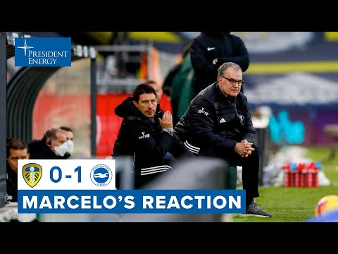 """We didn't attack well"" 