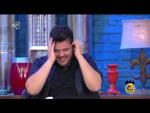 Hayko Cepkin Stüdyoyu Kahkahaya Boğdu | 3 Adam | Sezon 3 Bölüm 9 | 6 Şubat 2016
