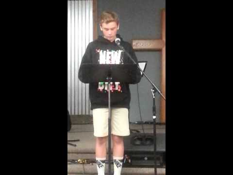 Jeff Quickle Mission Hills Christian School