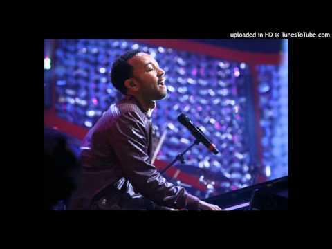 Dreams - John Legend Live United Palace Theatre, NY