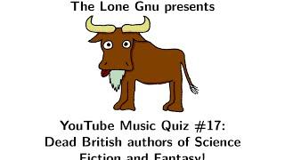 The Lone Gnu