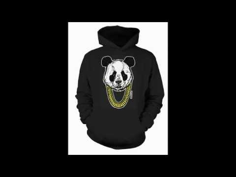 Desiigner - PandaT-Shirts & Hoodies