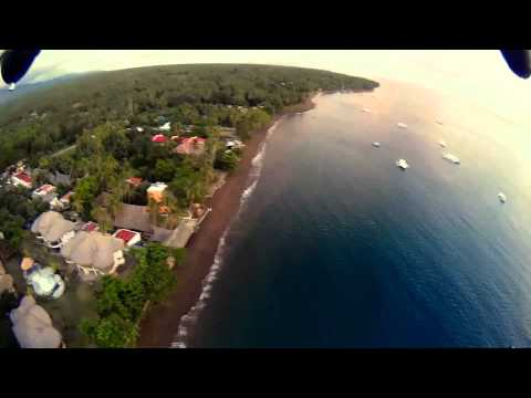 Dauin Negros Oriental Time-lapse And Aerial Video