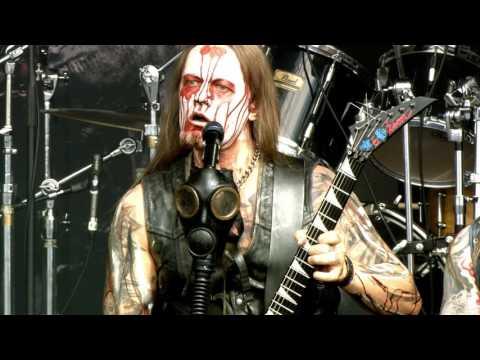 Belphegor  Lucifer Incestus  Bloodstock 2015